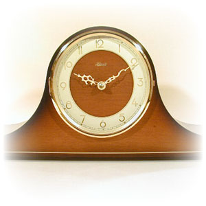 Forestville Clocks Supplied In Canada By Telep Distributors